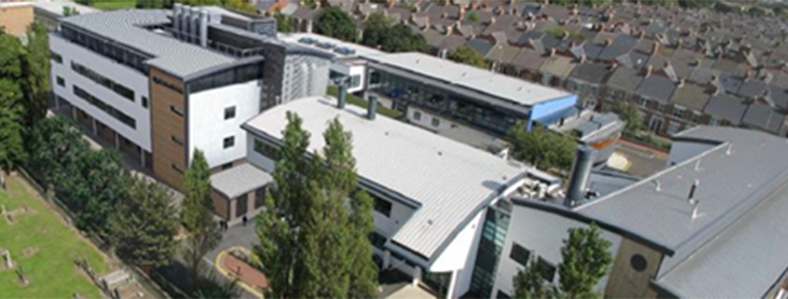 Featured image Campus for Ageing and Vitality