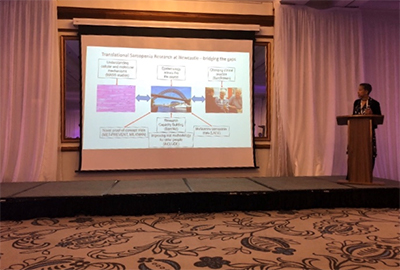 Featured image Blog: Matthew Birkbeck reports on the 10th Annual Alliance for Healthy Ageing conference