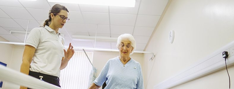 Featured image Introduction to Clinical Research Training: Improving Healthcare of Older People