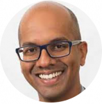 Dr Neil Rajan