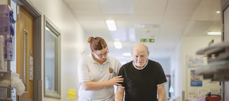Featured image Sarcopenia and Frailty in early dementia with Lewy bodies