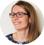 Dr Kate Hallsworth
