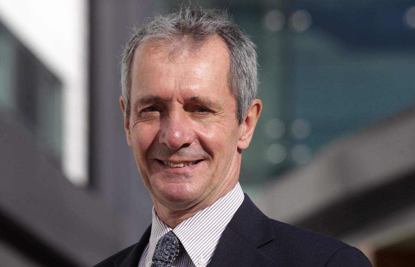 Professor Ian McKeith