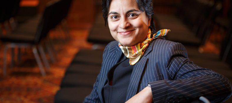 Featured image Professor Muzz Haniffa wins prestigious award