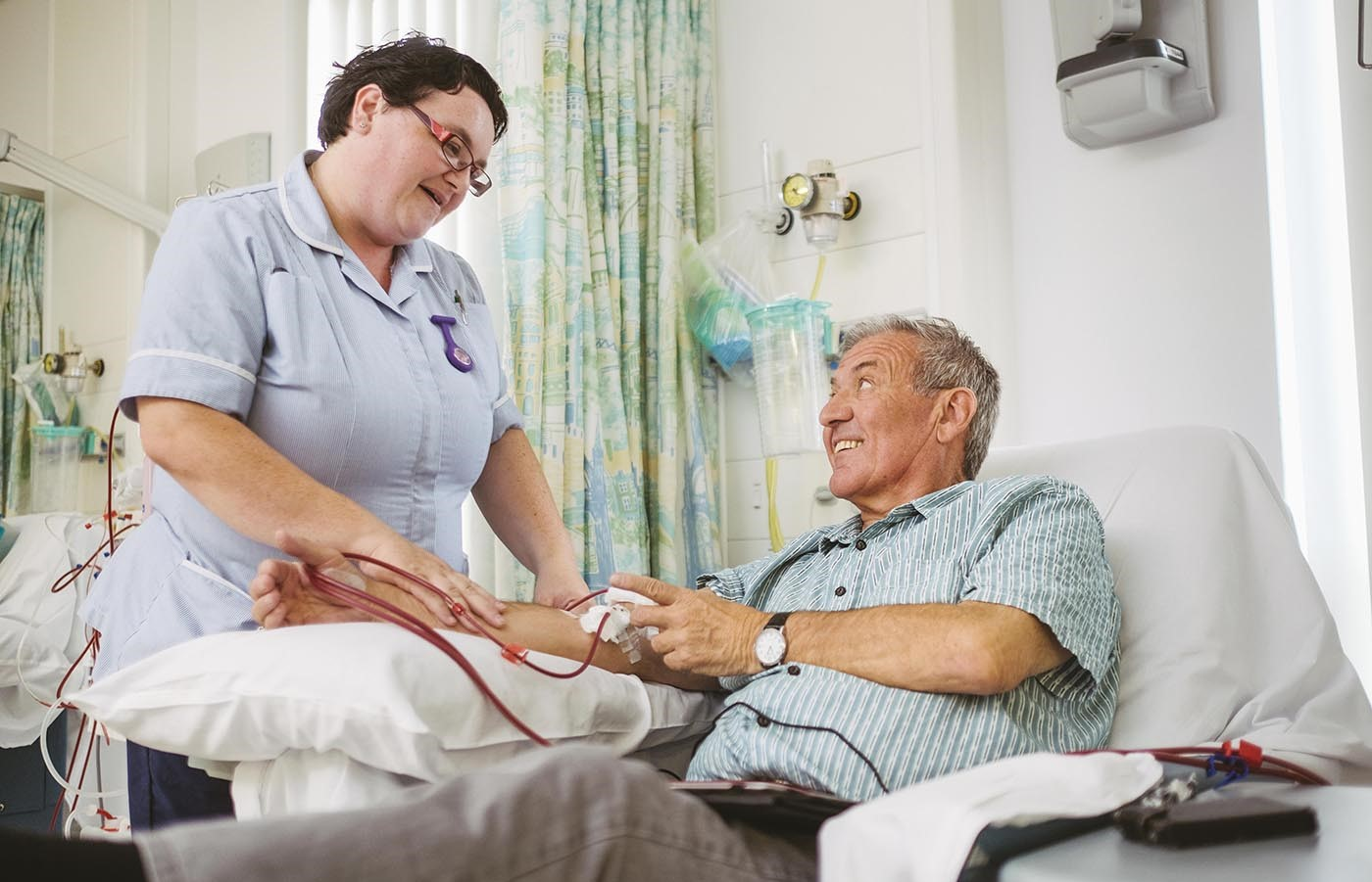 Clinical Research with Older People