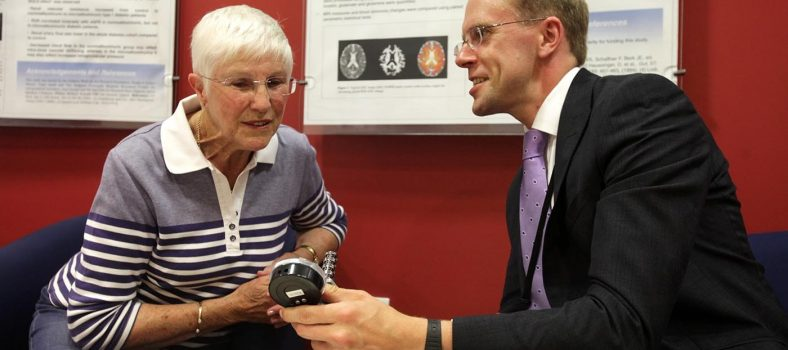 Featured image Newcastle ageing researcher wins Rising Star Award