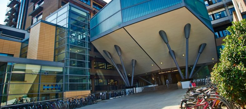 Featured image Faculty of Medical Sciences, Newcastle University