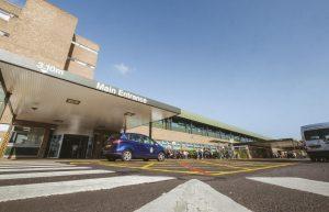 Newcastle Hospitals