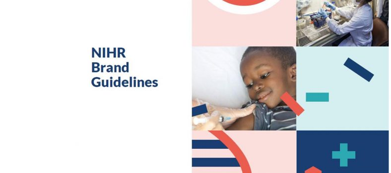 Featured image Using the NIHR brand appropriately