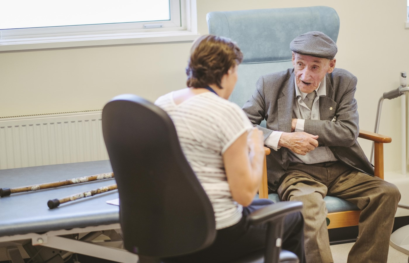 Study reveals increased risk of mortality from COVID 19 patients with frailty