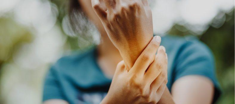 Featured image RAMUS (Rheumatoid Arthritis Muscle Study)