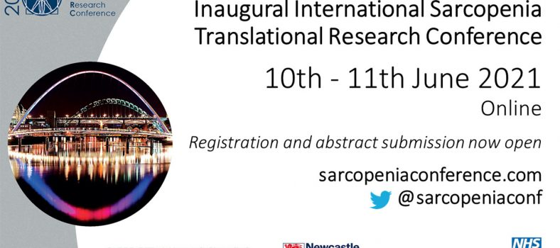 Featured image 5 things you should know about…the International Sarcopenia Translational Research Conference