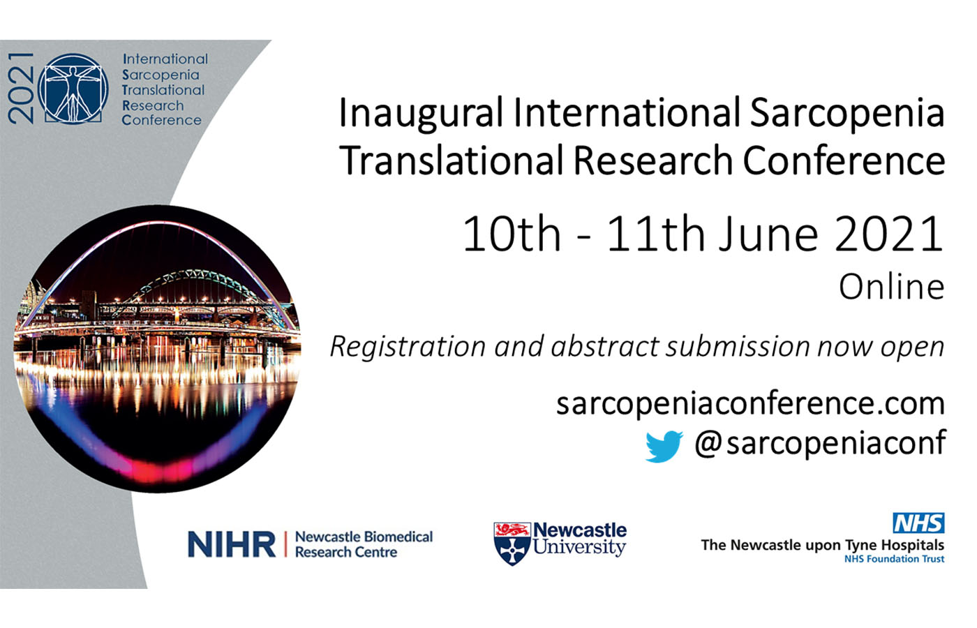 International Sarcopenia conference poster