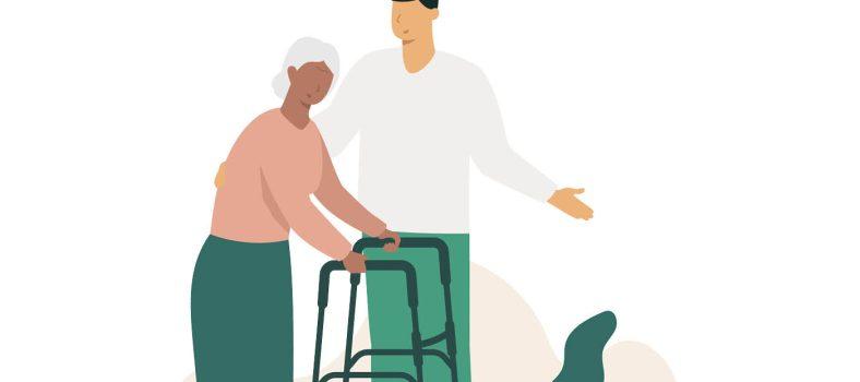 Featured image Frailty in Chronic Limb Threatening Ischaemia (FraiLTI)